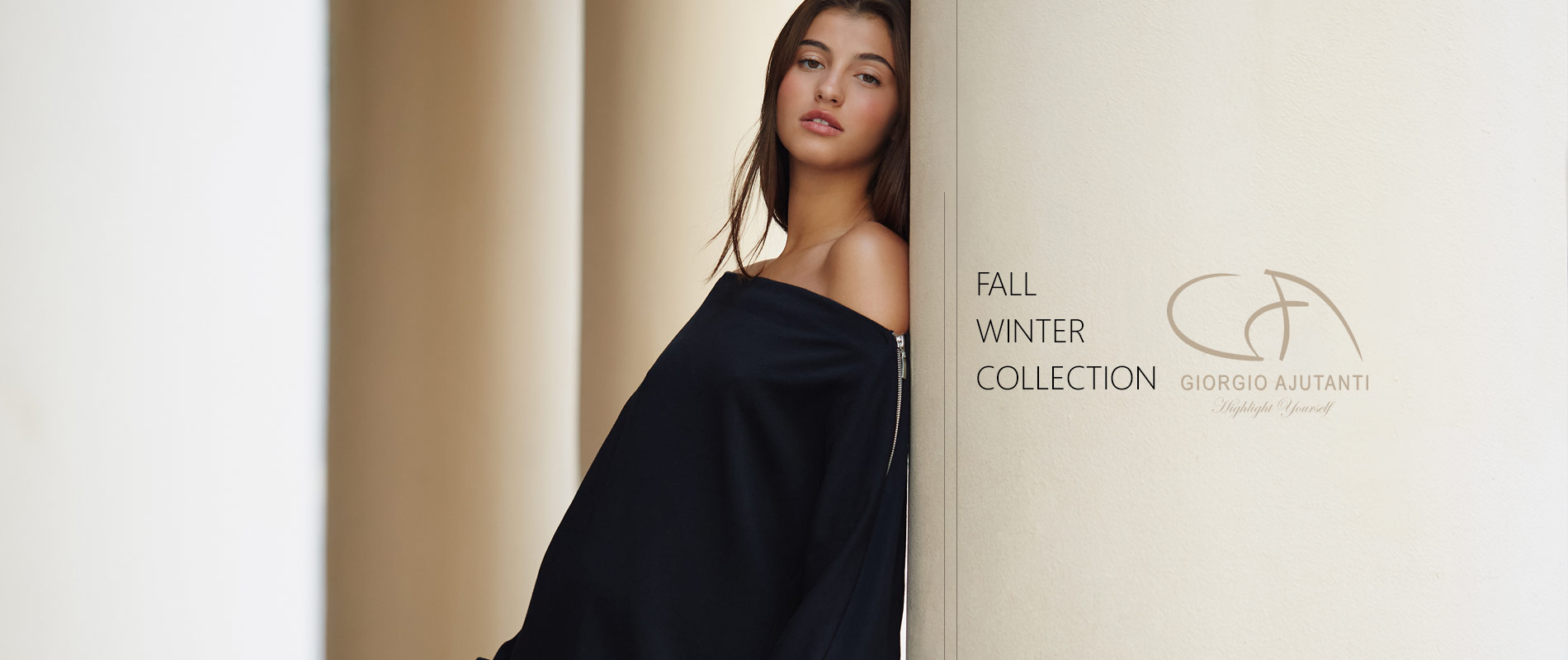 New collection - Fall Winter